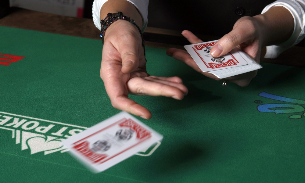 Online Poker Rooms Permitting US Players