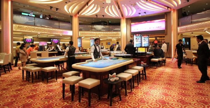 Online Casino Games - Always Deal With Reputed Casino Operator