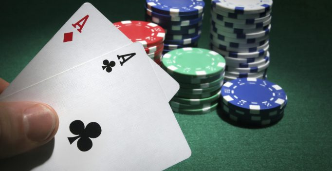 The Online Casino Gambling Window! - Gambling