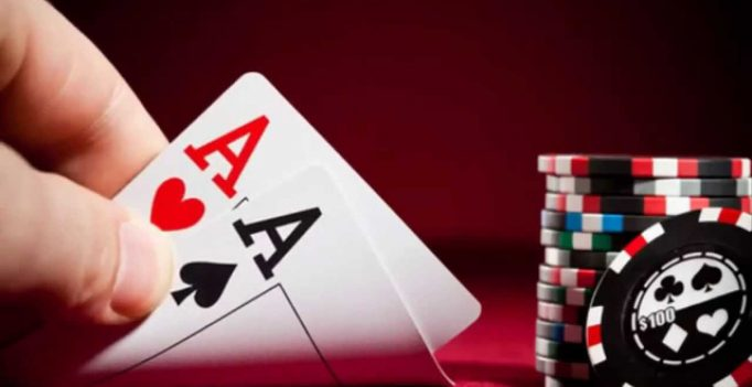 Online Texas Holdem Poker Tips - Online Gaming