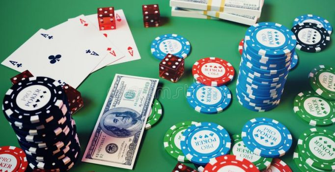Sports Gambling As A Lifestyle - Betting