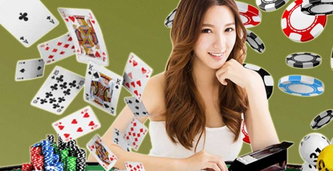 Online Casino - Online Sports Betting & Gambling Sites