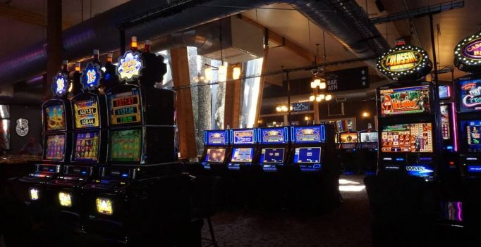 The Very Best Site For Online Casino Video Games