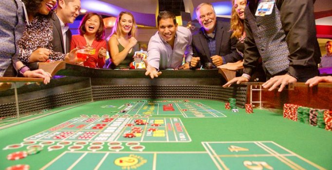Casino Games To Play Online