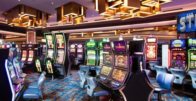 Why Makes No Deposit Online Casino Bonuses Unique And Appealing?