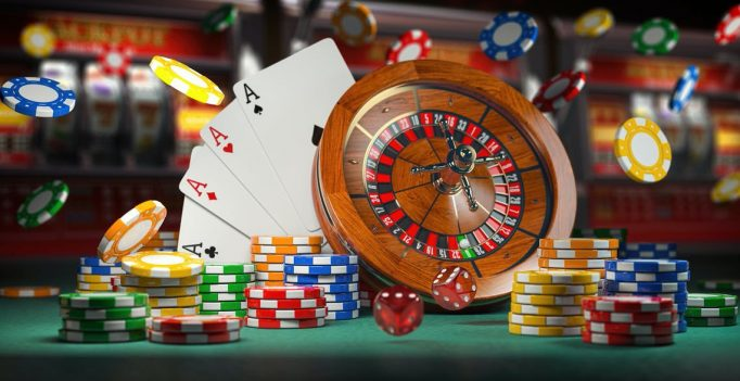 The E Budget An Easy Means For Online Betting Repayment Technique