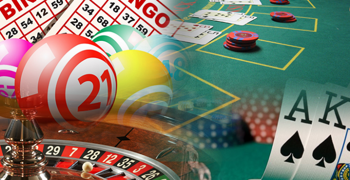 Exactly How To Accessibility Online Casino Gamings Betting