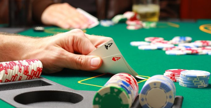 Objective Write up Exposes New Features Of Online Casino Poker