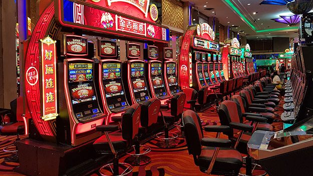 Online Casino Philippines Online Gambling In The Philippines