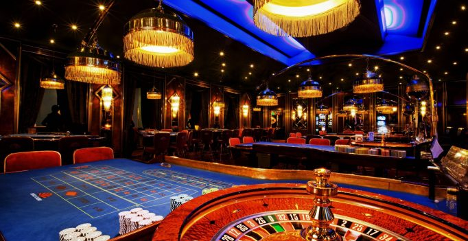 Why 1 Million Consumers Within The United States Are Online Casino