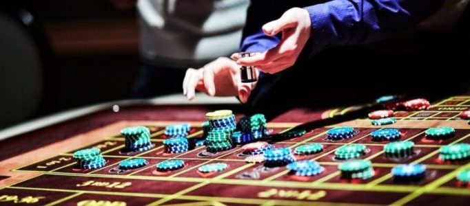 Techniques You May Change Gambling With Out Desiring Like A Newbie