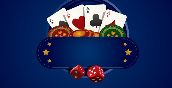 The Reason why Fb Is Your Deadly Possibility For Casino