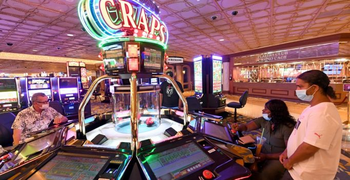 Adjustment Your Online Casino Approach Currently