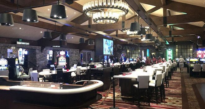 Disagreements For Removing Casino