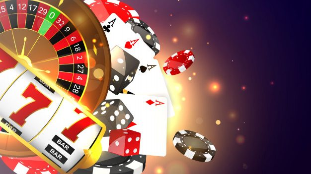 The Ultimate Technique For Online Casino