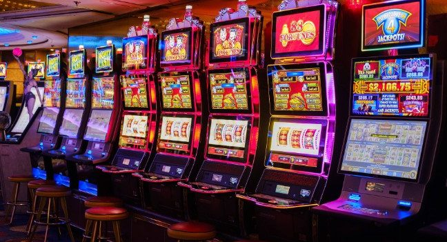 Interest -Getting Approaches To Casino