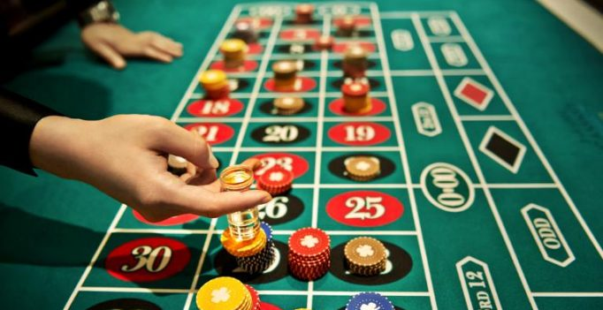 Nine Approaches You'll Be Able To Create Your Disposition Utilizing Poker