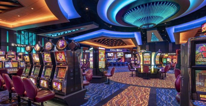 Avoid Wasting Your Casino From Destruction By Social Media?