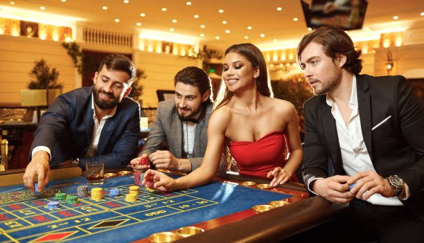 What's Actually Taking Place With Online Casino