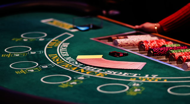 How To (Do) Online Gambling Without Leaving Your Office