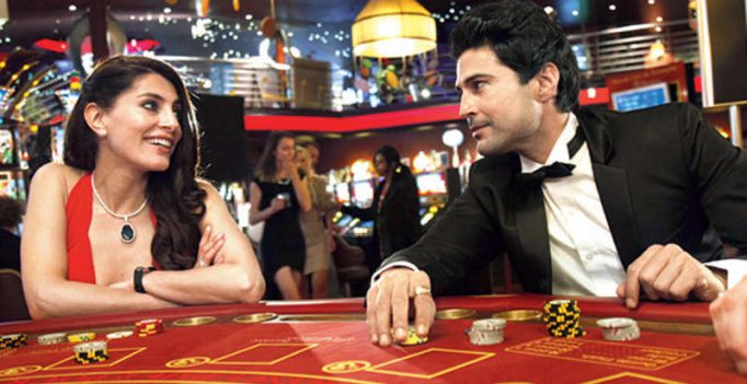 Why Gambling Does Function For Everybody