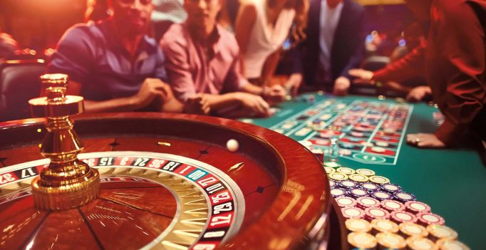 How To Obtain A Fabulous Gambling On A Limited Spending Plan