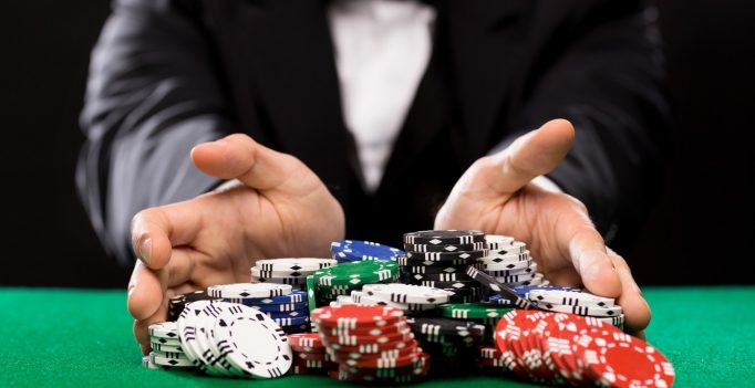 How You Can Make Extra Baccarat By Performing less