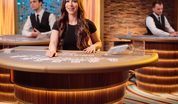 Why Online Casino Isn't Any Buddy To Small Business