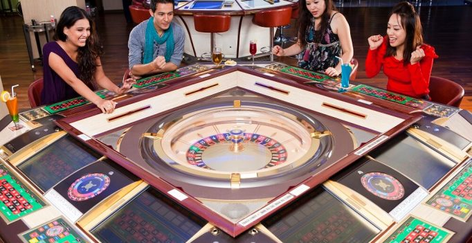 Find Out How To Handle Every Gambling Problem