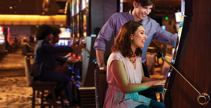 Methods To Have A Extra Appealing Gambling