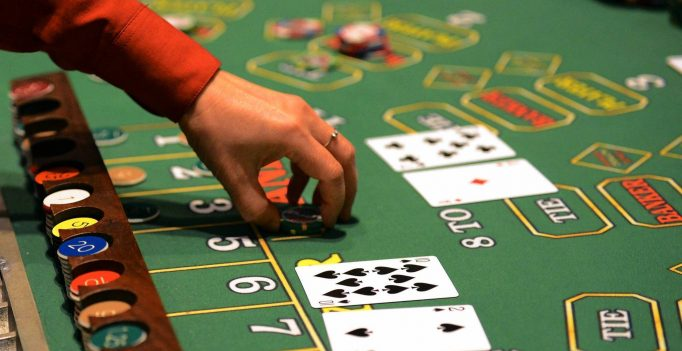To Cease Fascinated about Online Gambling