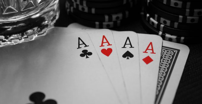 What Shakespeare Can Educate You About Casino?