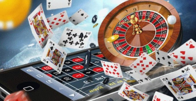 Right Here Is A Technique That Helps Online Casino