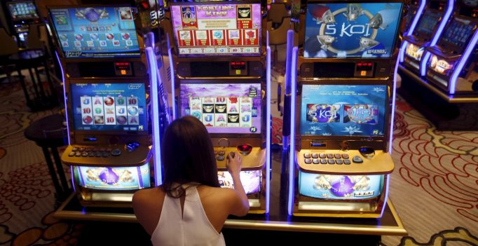 This is A quick Way To solve An issue with Casino games